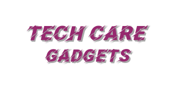 Tech Care Gadgets