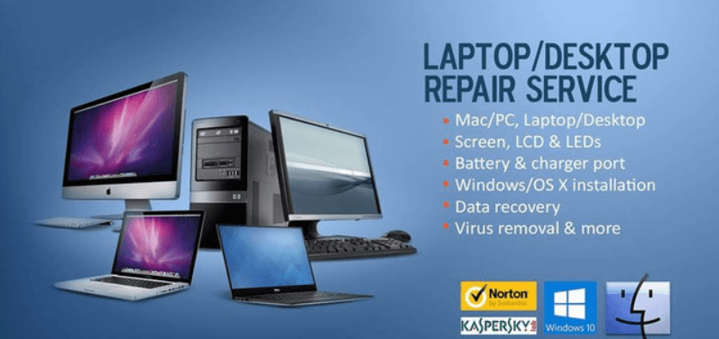 reliable and affordable all gadgets repair service