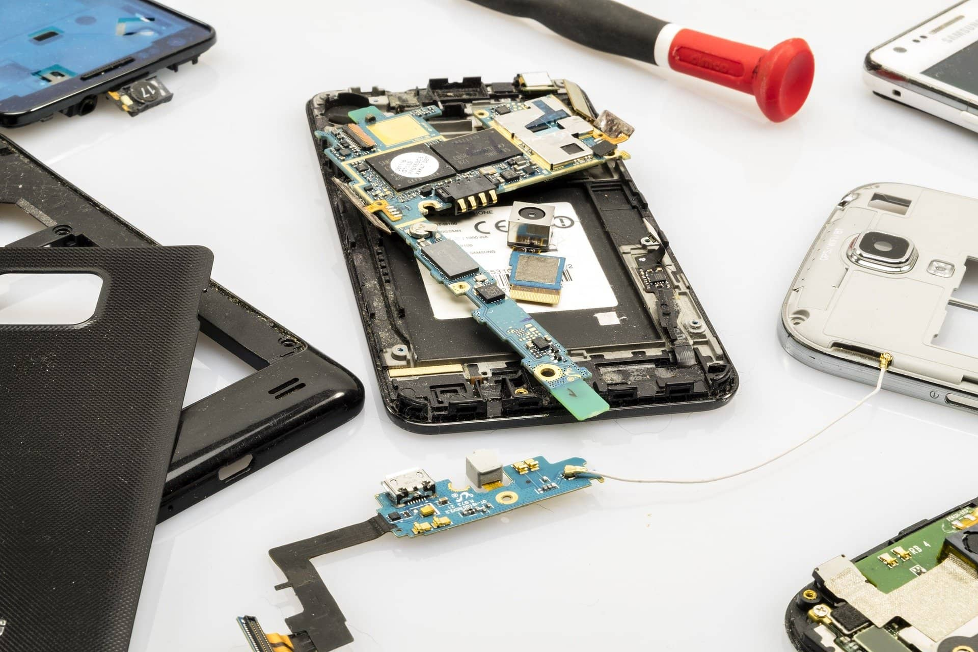 How to Find the Best Cell Phone Repair in Newmarket York Region